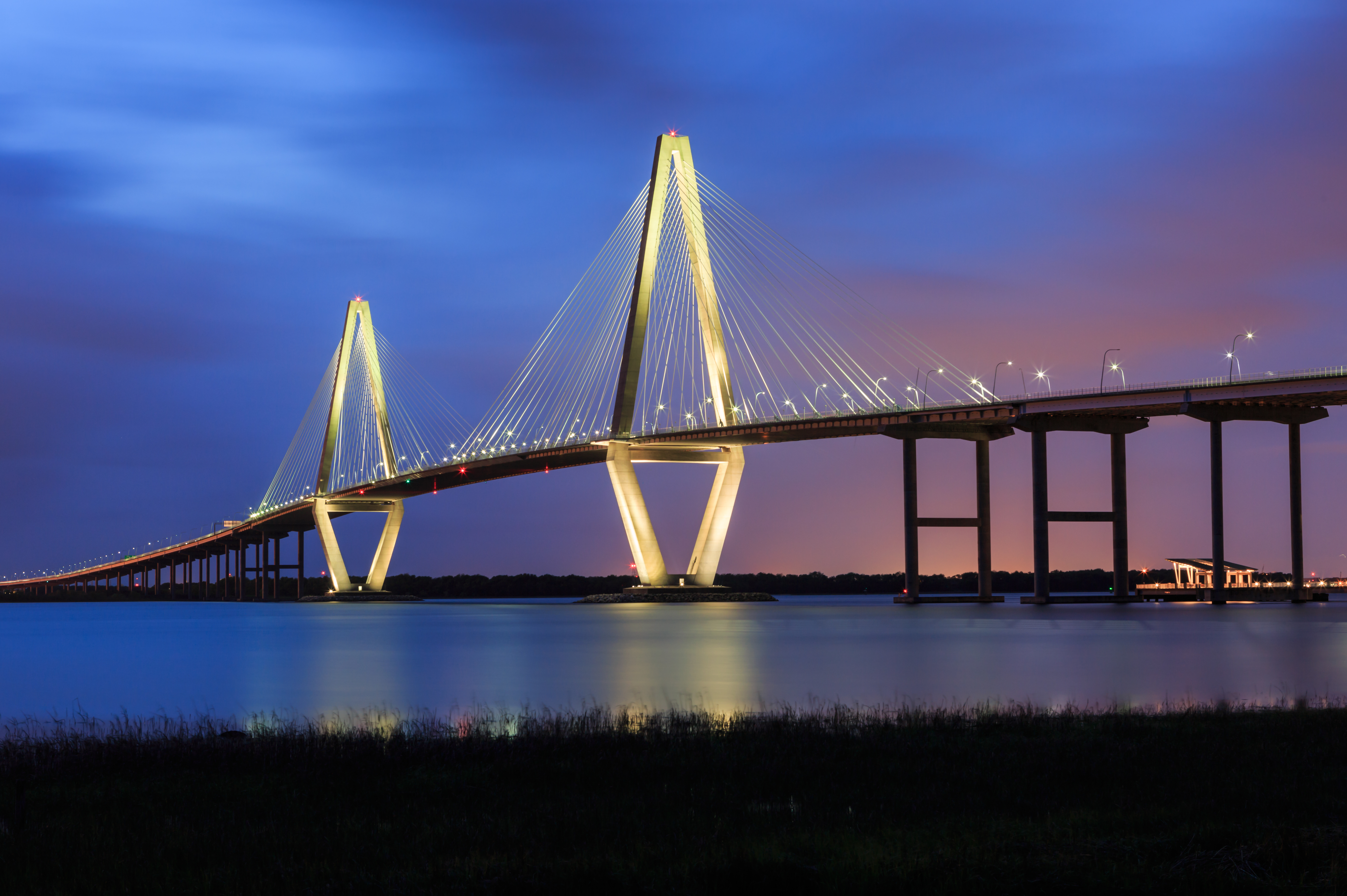 Charleston Bridge