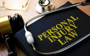 Serious Personal Injury Claims