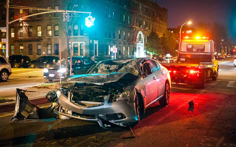 Auto Torts - Car Accident and Injury
