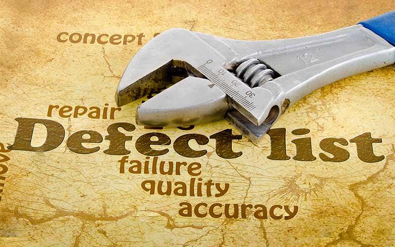 Construction Defect Litigation