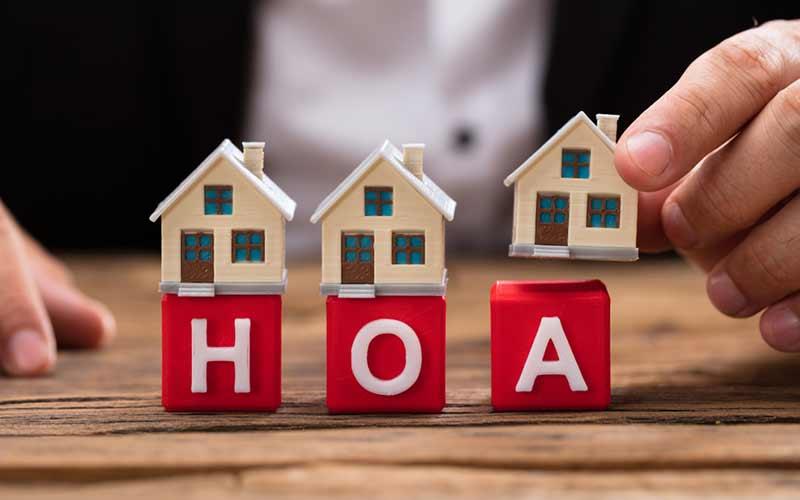 Homeowners & Condominium Law