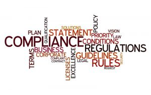 Labor Licensing and Regulation Compliance