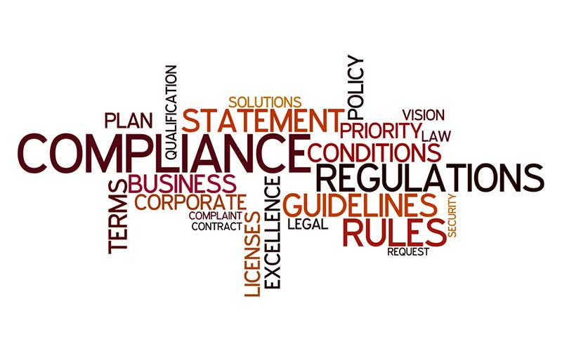 Labor, Licensing & Regulation Compliance